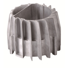 Aluminum Die Casting Lampshades for Building