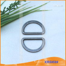 Inner size 24mm Metal Buckles, Metal regulator,Metal D-Ring KR5059
