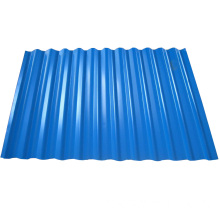 Pre-Painted Galvanized Corrugated Steel Sheet