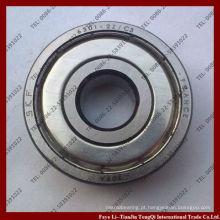6311 rolamento de esferas profundo do sulco para peças de automóvel