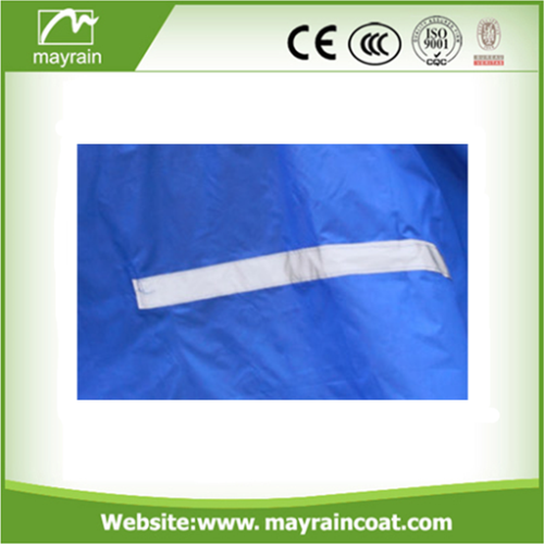 Polyester Poncho Breathable