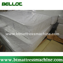 Mattress Transparent PE Strech Film