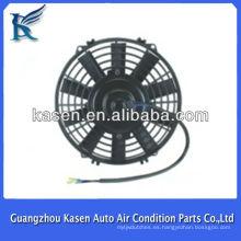 Piezas de sistema de refrigeración de automóviles 10 hojas 12v / 24v electrónica de automóviles ventiladores de refrigeración
