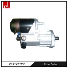 hitachi starter parts Isuzu 4BD1 For EX120-3 Starter Motor
