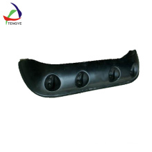 Piezas de plástico auto de alta calidad y precisión de vacío producto de forma automática
