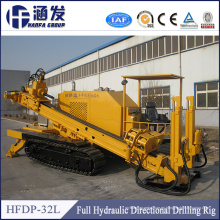 ¡Precio de fábrica! Hfdp-32L de perforación horizontal de perforación