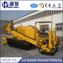 Factory Price! Hfdp-32L Horizontal Directional Drilling Rig