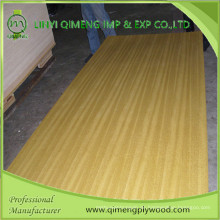 Mixed Klasse 2,3 mm Ep Teak Sperrholz für Möbel oder dekorative
