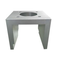 Custom metal parts cnc fabrication aluminum mechanical parts processing service