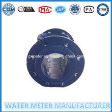 Removeable Dry Type Woltmann Water Meter Body of Dn50-300mm