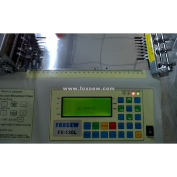 Automatic Cutting Machine Cool Knife