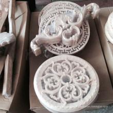 Ofício de madeira esculpida