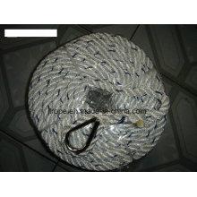 3 Strand Polyester Rope / 3 Strands Rope
