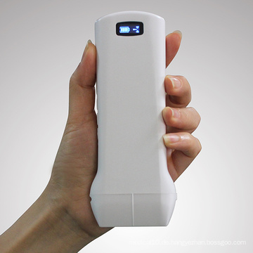 Drahtloser Mini-Ultraschallscanner der Linear-Serie