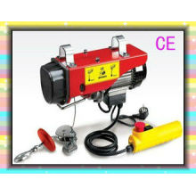 high quality 1 ton PA mini electric hoist at best price