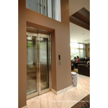 Hochwertige berühmte Marke XIWEI Villa und Home Lift Aufzug