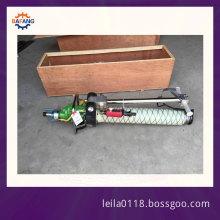 MQT-110 pneumatic Coal mine roofbolter drilling rig