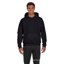 Mais recente design em branco hoodies moletons homens de poliéster
