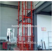 elevador elevador de garagem subterrâneo vertical hidráulico