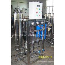 500L pro Stunde Trinkwasseraufbereitungsmaschine