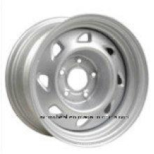 15X7 High Quality Steel Wheel Passenger Car Wheel