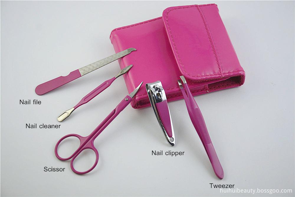 Personal Manicure Kit