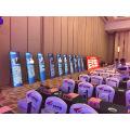 P2.5 Indoor LED Light Box Display