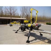 (RXDLW-13/18/22) TB Series Towable backhoe with cheap price