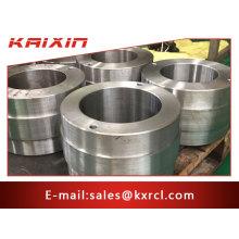 Peças da máquina do CNC, inoxidável, fornecedor profissional dos Machineparts do CNC do Al
