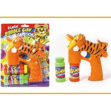 Наружная летняя игрушка Tiger Bubble Gun Toy