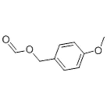 Benzenemethanol,4-methoxy-, 1-formate CAS 122-91-8