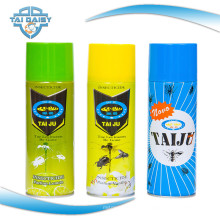 Insecticide domestique Aérosol Water Spray