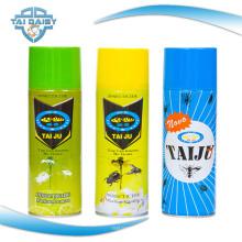 Insecticida Doméstico Aerossol Spray