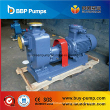 Zw Self Pirming Sewage Pump