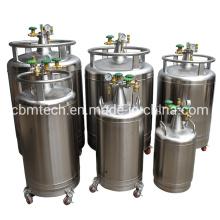 175L/195L/210L Liquid Cryogenic Dewar Nitrogen Dewar Tanks
