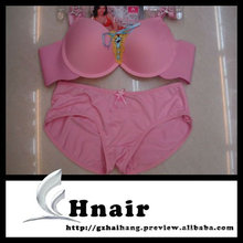 Extreme push up Pink Bra