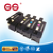 Расходные материалы для картриджа с тонером для цветных картриджей Dell E525W 593-BBKN / BBLL / BBLZ / BBLV