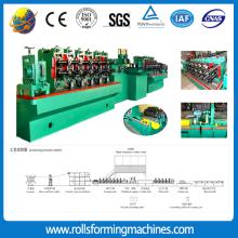 Storage column roll forming machine/steel pipe machines