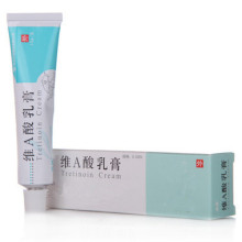 Crème Tretinoin, Crème Hydrochloride Terbinafine, Crème Liranafate