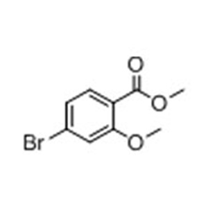 Methyl 4-bromo-2-methoxybenzoate