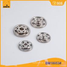 Snap Button, Taste für Coat BM10053 drücken