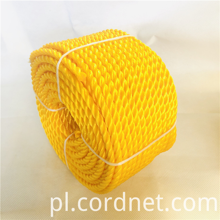 Pe Rope Low Price
