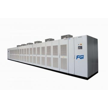 10000V High Efficiency Power Inverter