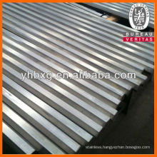 stainless steel hexagonal bar 304