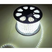 5050 60LED/M 220V 14,4W LED-Hochspannungsflexibler Streifen