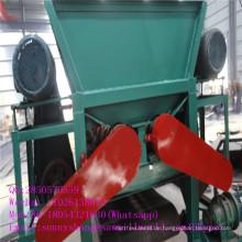 Meistverkaufte industrielle Holzschälmaschine