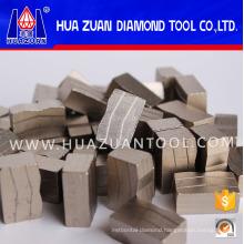 M Type Diamond Segments for Granite