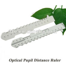 Professional Optical PD Ruler Pupil Distance Ruler For Opometry