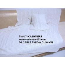 Кашемировые подушки