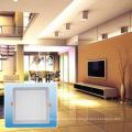 Эффективный энергосберегающий двойной Цвет квадрат cob свет/LED Утопленный свет